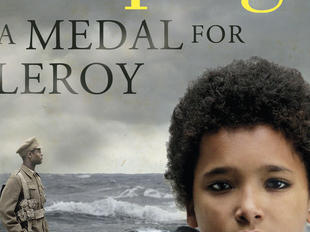 medal for leroy